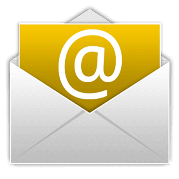 android mail logo