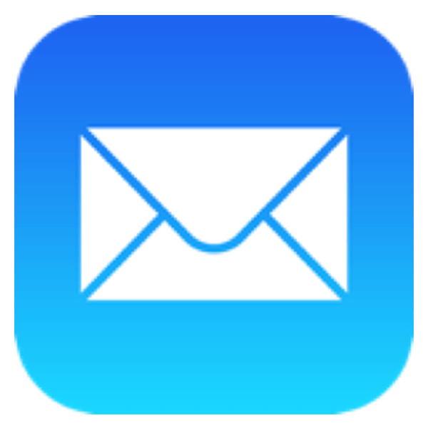 ios mail logo