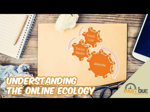 Understanding the Online Ecology
